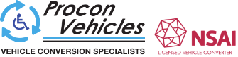 Procon Vehicles
