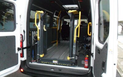 Mobility Vehicle Conversions